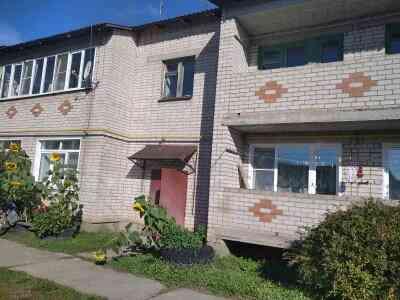 1-комнатная квартира, 40 м², 2/2 эт. Комсомольск