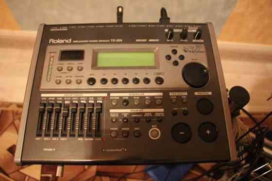 Ударная электронная установка Roland TD - 20 X Москва