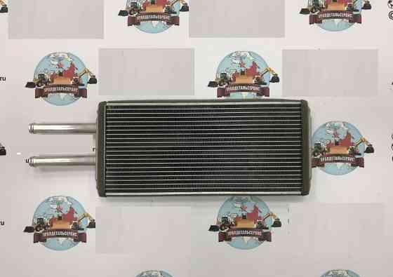 Радиатор отопителя Volvo 14554152, 14532727 Екатеринбург