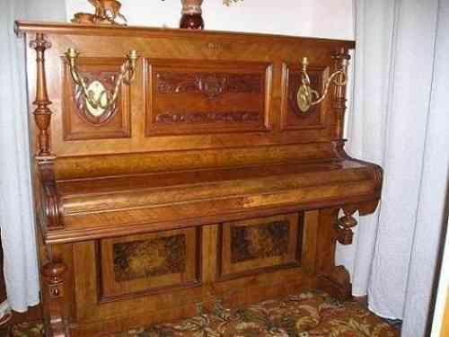 Продаю Антикварное Концертное фортепиано 1914 года в отличном состоянии и звучании (EURO 1100) Санкт-Петербург