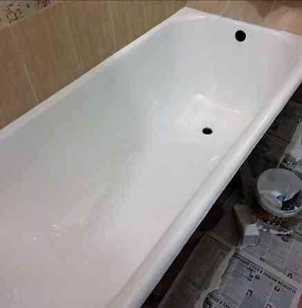 Реставрация ванн с акриловым покрытием Арзамас
