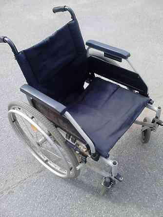 Ремонт инвалидных механических кресел-колясок на дому в СПб Санкт-Петербург