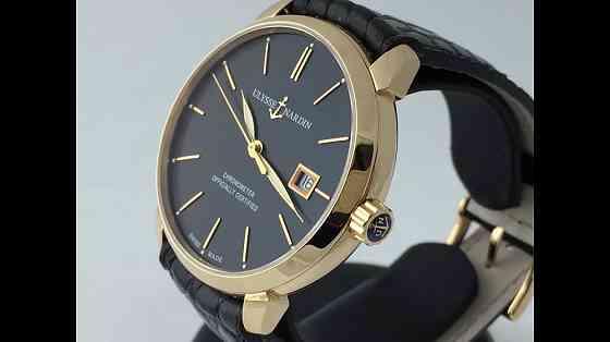 Дорого покупаю оригинальные швейцарские наручные часы Новосибирск