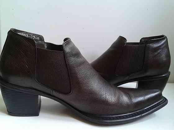Туфли «казаки женские» на 36 размер Санкт-Петербург