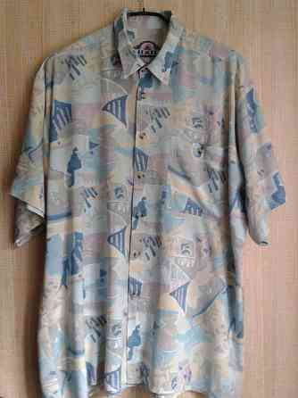 Модная мужская рубашка от Limit.XL(43/44) Санкт-Петербург