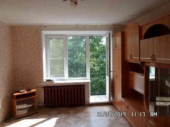1-комнатная квартира, 33 м², 5/5 эт. Санкт-Петербург