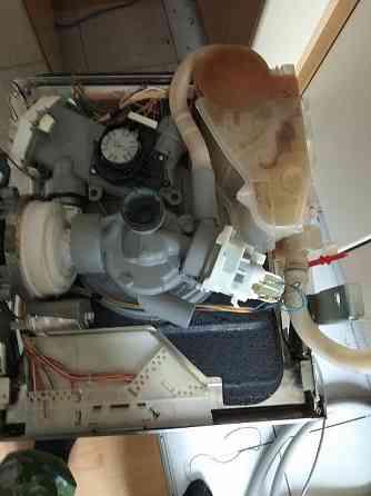 Срочный ремонт посудомоечных машин в Екатеринбурге. Частный мастер Екатеринбург