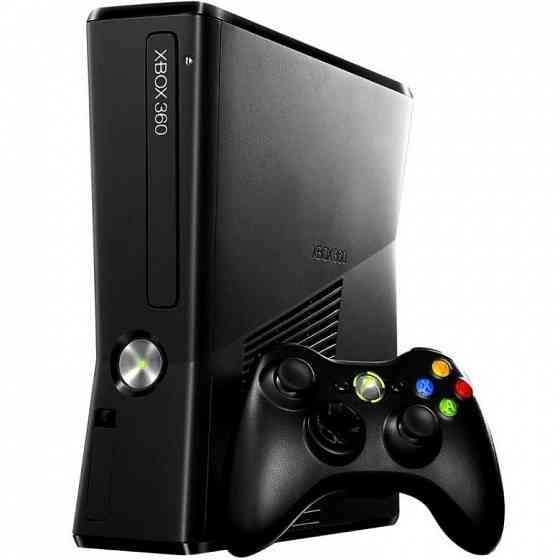 Xbox 360 Freeboot (Прошитый) + несколько игр Череповец