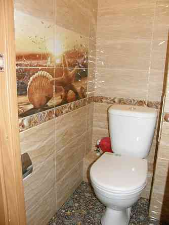 Ремонт под ключ санузлов, ванных комнат, квартир Красноярск