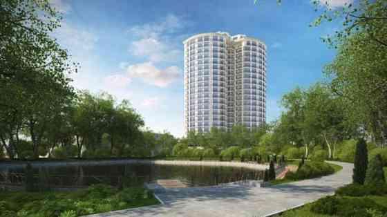 3-комнатная квартира, 137 м², 6/24 эт. Москва