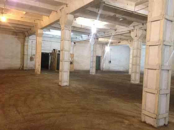 Аренда помещения под Склад-производство 267 м Красногорск