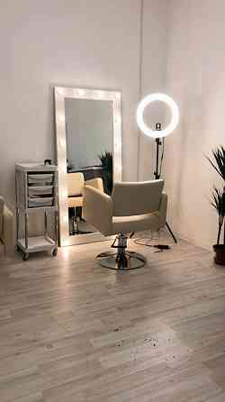 Аренда парикмахерского кресла Москва