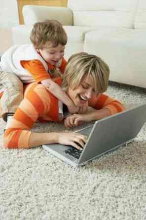 Подработка для мам в декрете, домохозяек. На дому Москва
