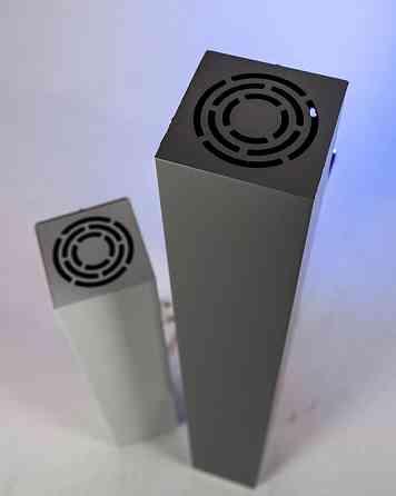 Рециркулятор для обеззараживания воздуха от 40м Тюмень