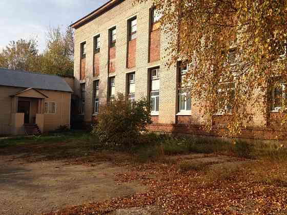Аренда здания общежития 2640м Красногорск
