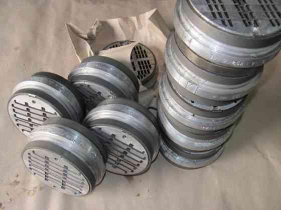Покупаем клапана ПИК, пластины ПИК БУ и с консервации Москва