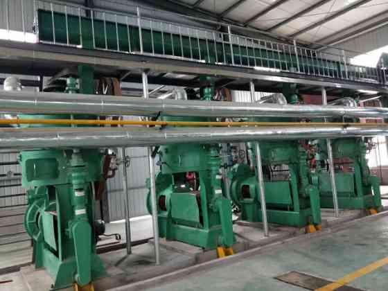 Оборудование для производства, рафинации и экстракции рапсового, хлопкового, соевого и ленного масла Москва