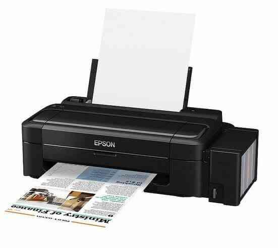 Продам струйный принтер Epson L300 Петропавловск-Камчатский