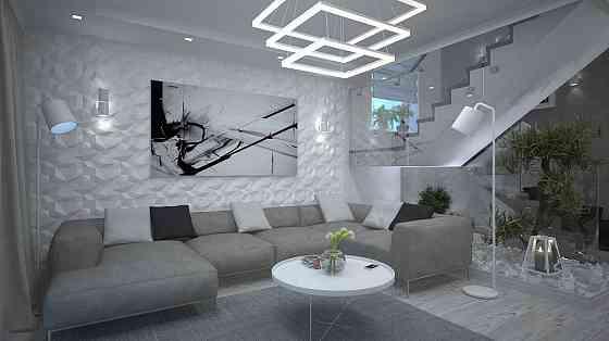 Дизайн и проектирование квартир Москва