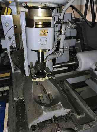 ZFWVG 250 резьбошлицефрезерный станок Смоленск