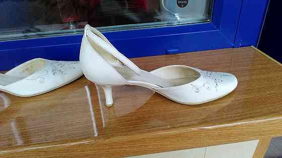 Свадебные туфли Санкт-Петербург