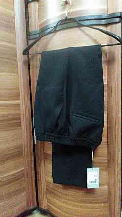 Утеплённые брюки Санкт-Петербург