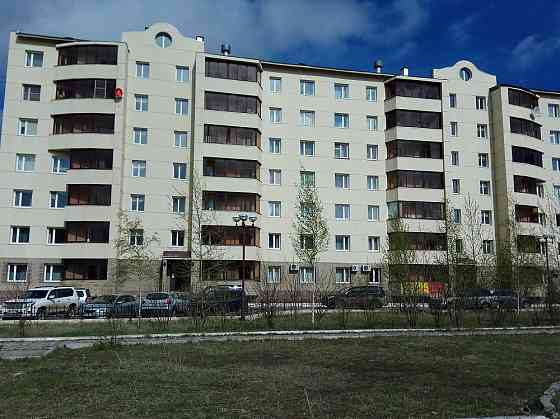 3-комнатная квартира, 107,6 м², 6/7 эт. Ленск