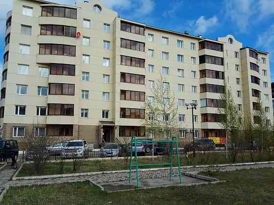 Машиноместо 19 м² Ленск