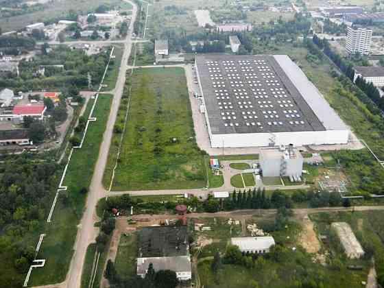 Продается производственно-складской комплекс г. Сасово Рязанская обл Сасово