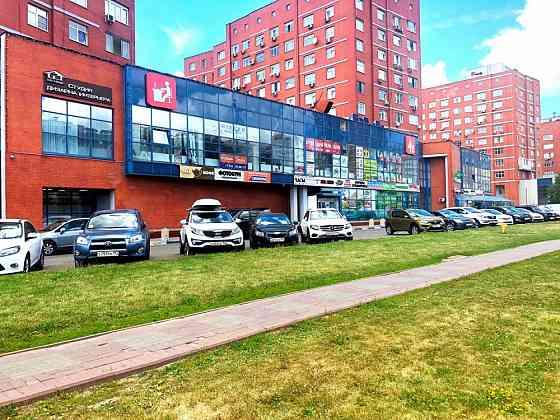 Сдается торговое помещение м.Планерная Соколово-Мещерская 25 Москва