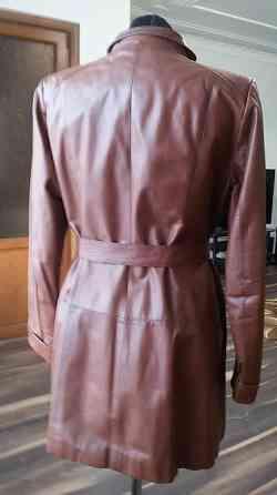 Куртка женская кожаная Симферополь