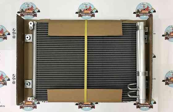 Радиатор кондиционера (конденсатор) 20Y-810-1221 Екатеринбург