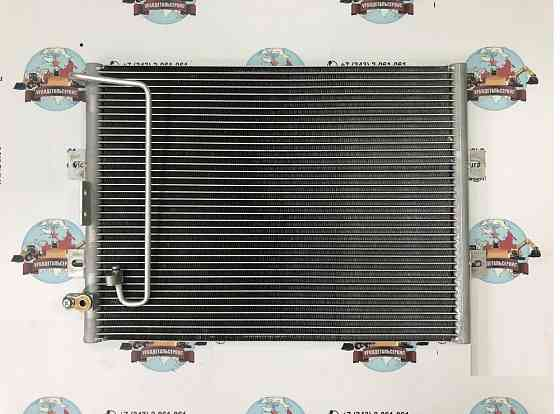 Радиатор кондиционера (конденсатор) 4647814 Екатеринбург
