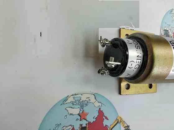 Соленоид 2001ES-12E3U1B2S2 (SA-5174-12) Екатеринбург