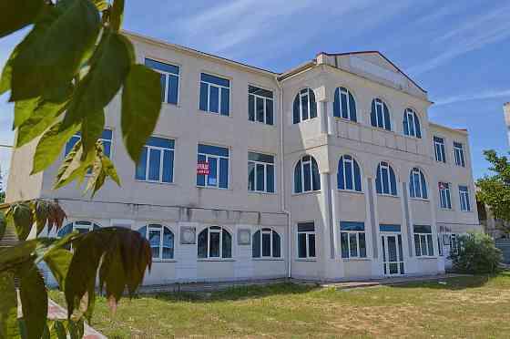 Продается здание 1000кв.м. пляж Омега 1линия Севастополь