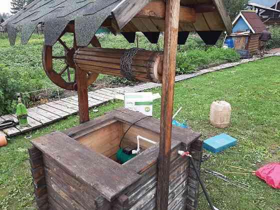 Ручное бурение скважин в помещениях Иркутск