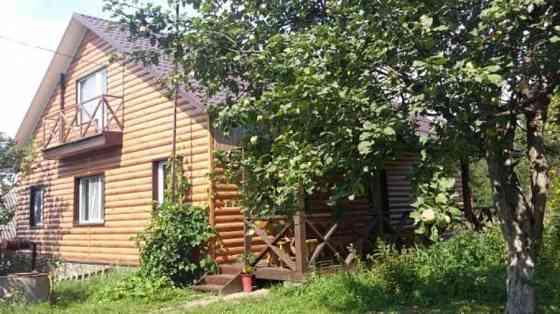 Дом 100 м² на участке 10 сот. Уфа