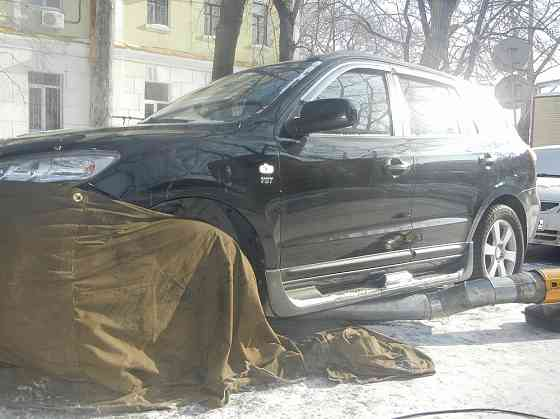 Отогрев авто в Хабаровске Хабаровск
