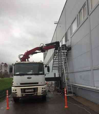 Автоманипулятор Стрельна Санкт-Петербург