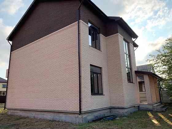 Дом 200 м² на участке 10 сот. Анапа