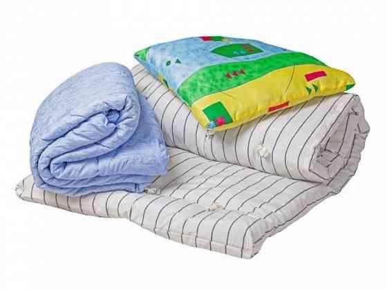 Купить матрасы и кровати для рабочих и строителей Москва
