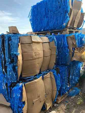Купим сырье чистую сортированную (вторичку), производственный брак (белый прозрачный, сортированный) Южно-Сахалинск