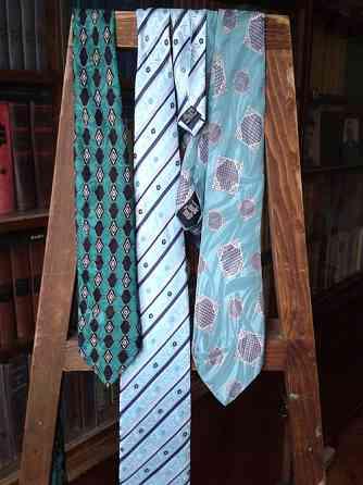 Мужские шелковые галстуки Санкт-Петербург