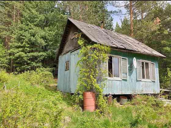 Дача 25 м² на участке 7 сот. Иркутск