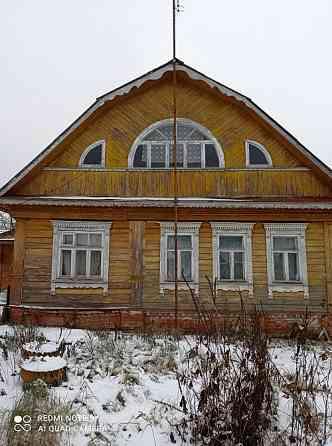 Дом 110 м² на участке 8 сот. Сергиев Посад