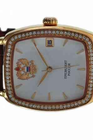Мужские наручные часы серии «Президент». Полёт Санкт-Петербург