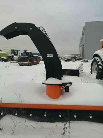 Снегоуборщик шнековый Тюмень