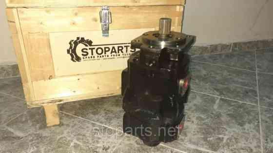 Запчасти для групп гидравлики, Hydraulic Group spare parts Москва