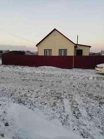 Дом 63 м² на участке 6 сот. Саяногорск