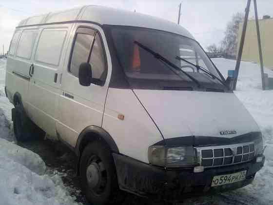 Продам газ-2705 Поспелиха